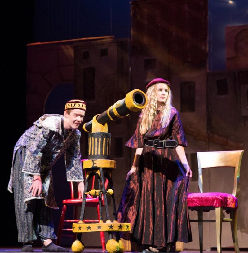Mudd Butt Mystery Theater 2018: 32nd Anniversary