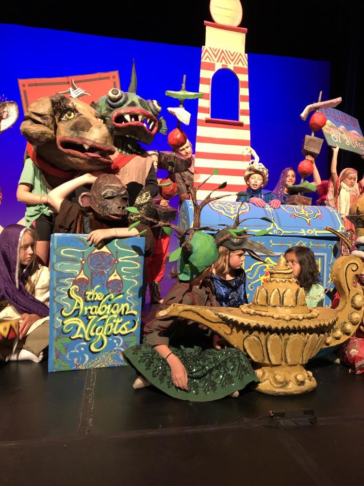 Mudd Butt Mystery Theater 2019: 33rd Anniversary